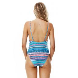 Piha SWIMSUIT    Persian Dream   HALF PRICE