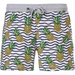 Rebelle SHORTS Pineapple