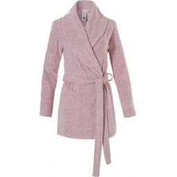 Rebelle 3/4 Length ROBE/JACKET   Pink   LAST SIZE  Small(10) SALE!!!