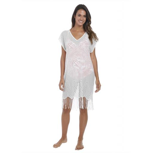 Fantasie COVER-UP   Antheia   LAST SIZES Small(10) Medium(12)