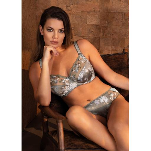 Fantasie SIDE SUPPORT BRA Emmie LAST SIZE 32GG