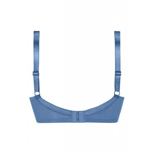 Amoena Mastectomy BRA   Nancy   Corn Blue