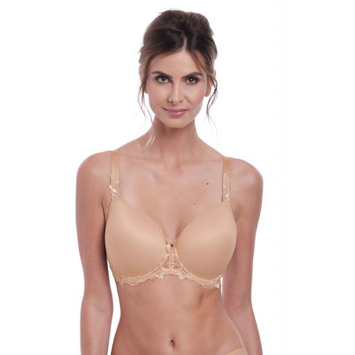 Fantasie MOULDED SPACER BRA Leona Natural Beige