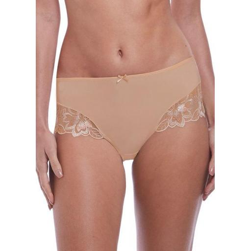 Fantasie FULL BRIEF Leona Natural Beige