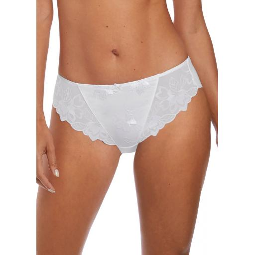 Fantasie BRIEF Leona White LAST SIZE XL (16) SALE !!