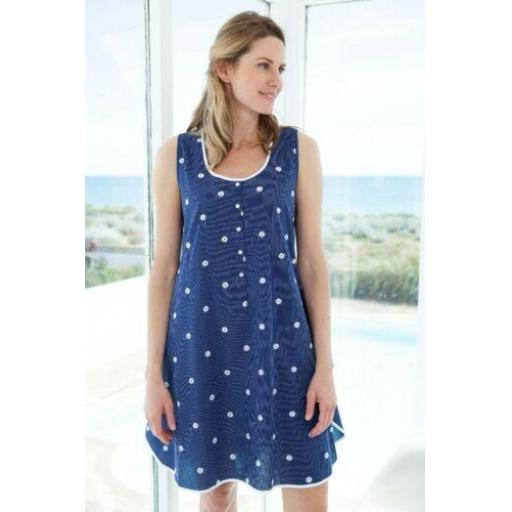 Cyberjammies NIGHTDRESS Ellen LAST SIZES 12 & 18