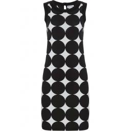 Pastunette Black Circle Dress.jpg