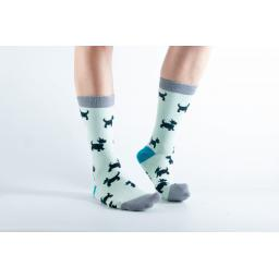 Doris and Dude Socks Westie Dogs.jpg