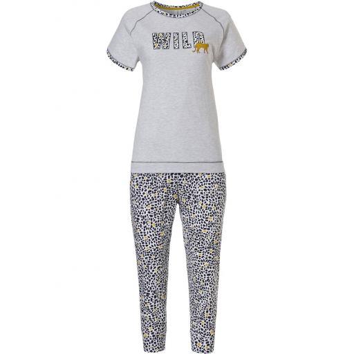 Rebelle Wild Pyjama Set.jpg