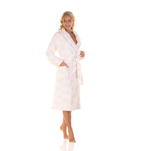 La marquise snow flake robe pink 3.jpg