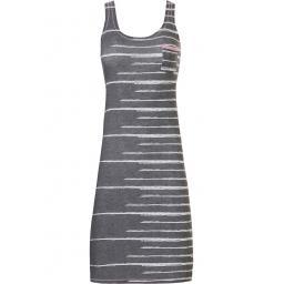 Rebelle  grey  sleeveless dress.jpg