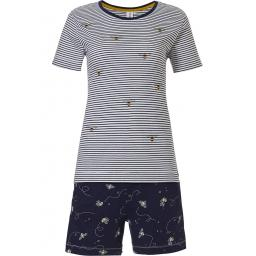 Rebelle Bees Shorts and top.jpg