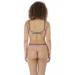 Freya Offbeat Rose Hip Brazilian rear view.jpg