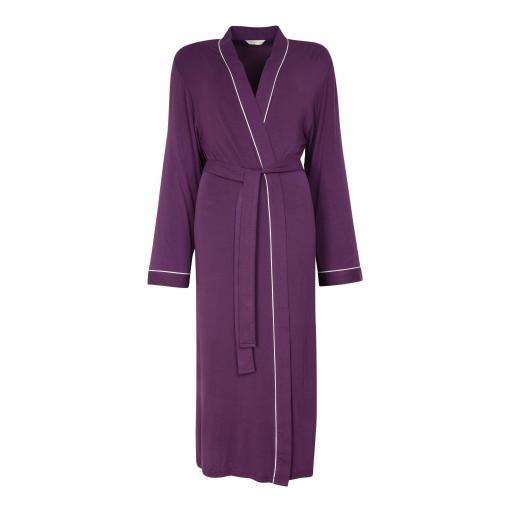 Cyberjammies Margo plain robe close up ...next.jpg