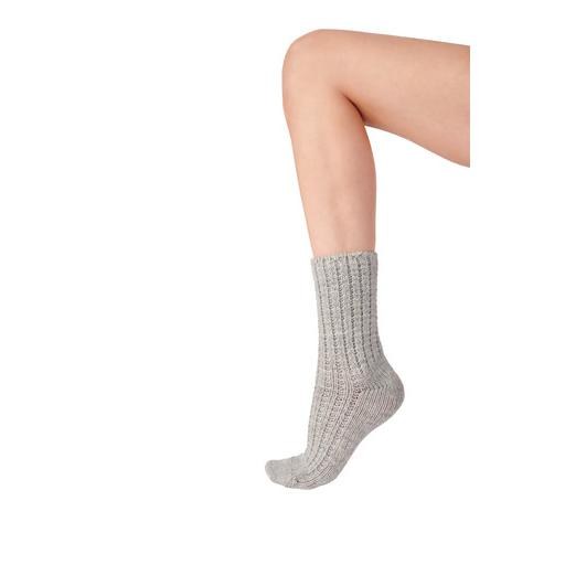 Pretty Polly Grey Chunky socks.jpg