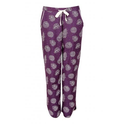 Cyberjammies margo printed pyjama bottoms ... next.jpg