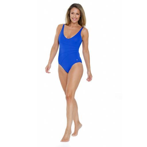 Seaspray Royal Diagonal Swimsuit full length.jpg
