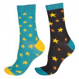 Pretty Polly Star Socks.jpg